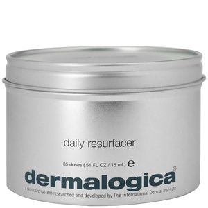 Brand new Dermalogica Daily resurfacer , 35 doses